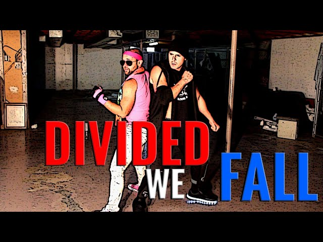 The Following Announcement - Divided We Fall