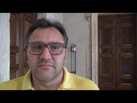 """Immigrazione, Ferrara (M5S): """"Lettera Raggi? Roma contenitore che ha già dato"""""""