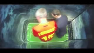 Футбольный торговый автомат(Рекламная пиар-акция от торговых автоматов, сыграй в футбол фрикаделькой., 2014-06-30T07:46:51.000Z)