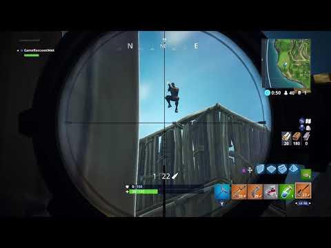 OG Season 4 Snipe