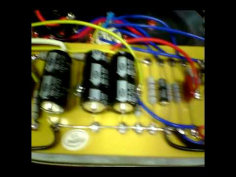 Quick Look at VHT Amps - NAMM Show 2010 | Music Stores in Springfield MO