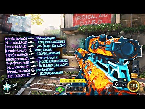 TOP 250 CALL OF DUTY CLIPS EVER HIT!