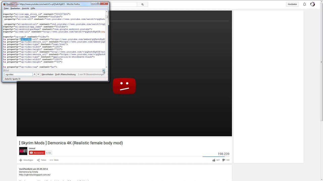 Youtube Altersbeschränkung