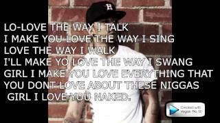 Tory Lanez ft. Kirko Bangz Know what's up Lyrics