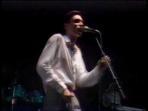 Talking Heads Live Wembley 1982 (3) Once In A Lifetime