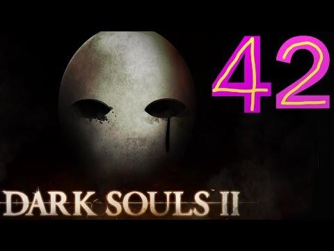 Dark Souls 2 NG+ Expert Walkthrough - 42 - A Hot Tommy