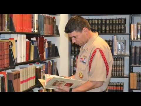 Discover the Pritzker Military Library