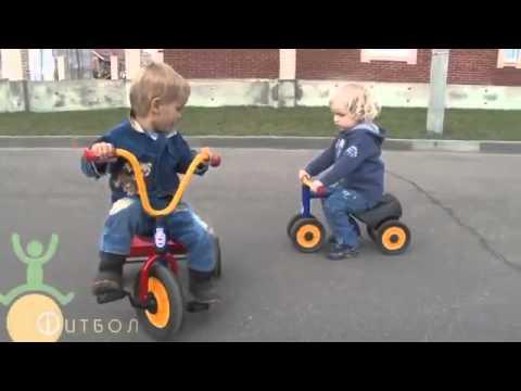 Интернет-магазин: детские коляски