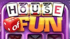 FREE SLOTS CASINO PLAY HOUSE OF FUN | Free Mobile Game | Android / Ios Gameplay HD Youtube YT Video