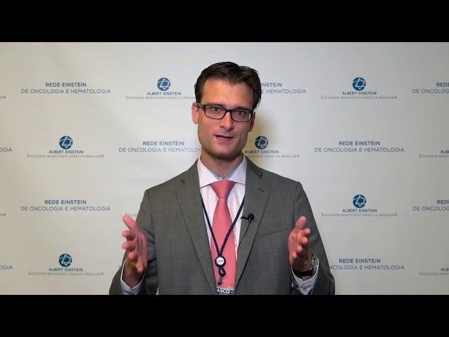 Keynote 61 e pembrolizumabe de segunda linha em estômago - ASCO 2018