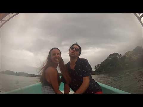 Mon film : Nicaragua