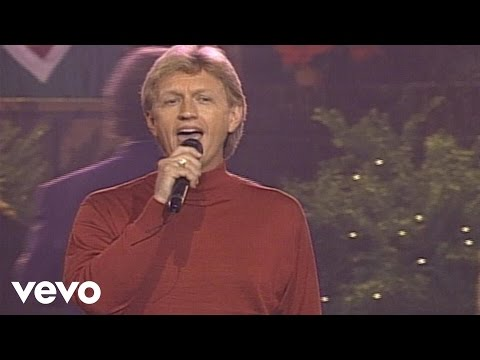 Bill & Gloria Gaither - Joy to the World (Live)