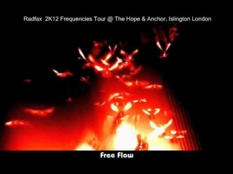 Radfax_Free_Flow_Hope & Anchor March 24th 2012