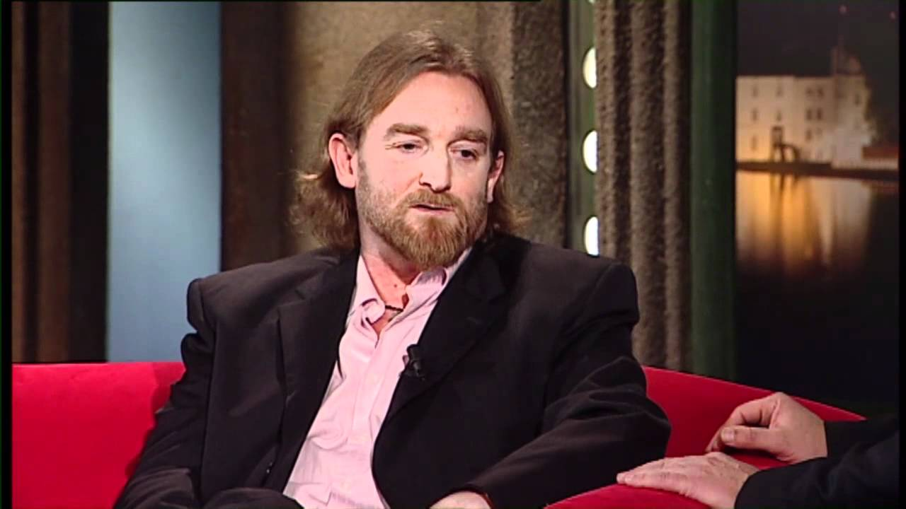 3. Tom Nicholson - Show Jana Krause 2. 3. 2012
