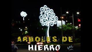 Top 10 Curiosidades de los Arboles de la Vida en Managua
