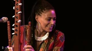 Sona Jobarteh & Band - Kaira (Live)