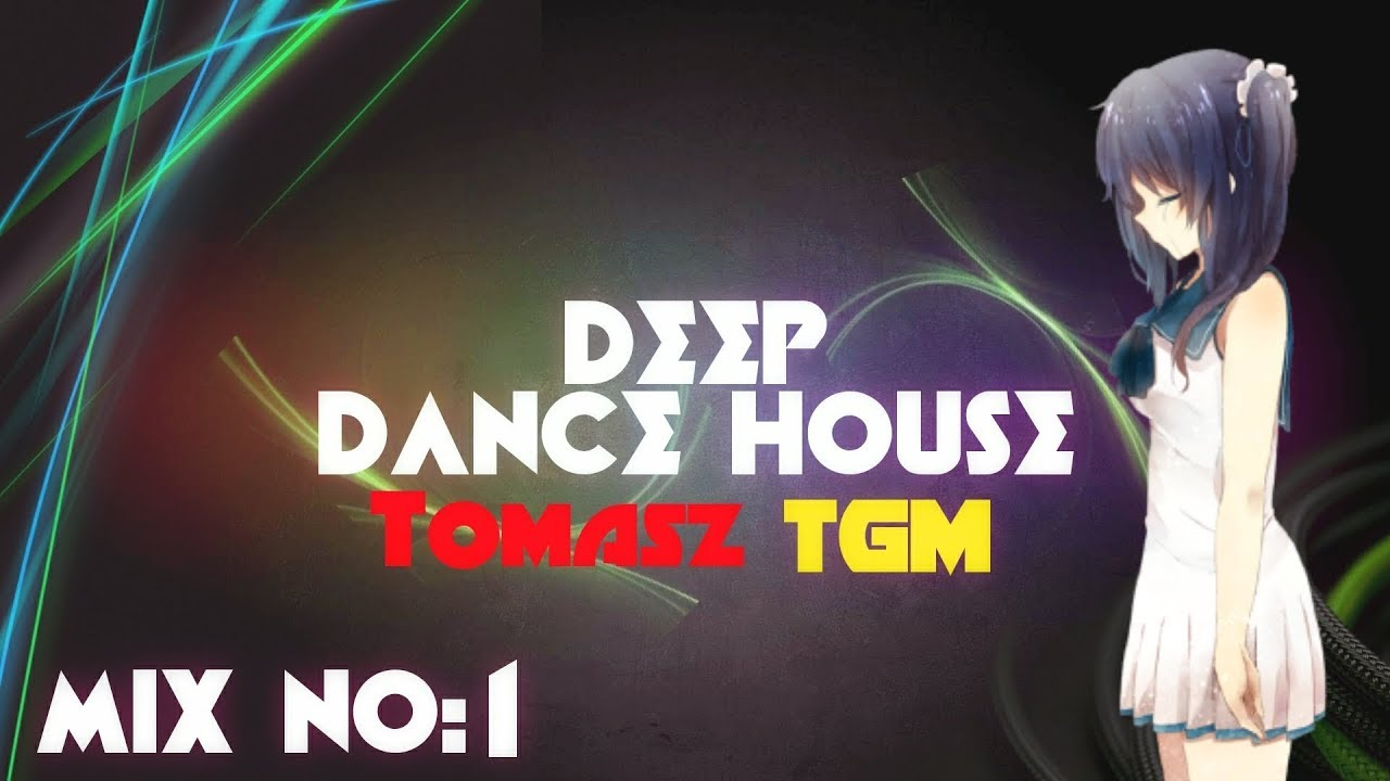 Music maker jam deep dance house vol1 style 74 youtube for House music maker