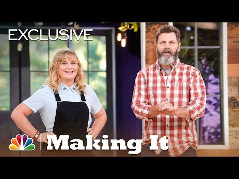 Making It - How Does It Work? (Digital Exclusive)