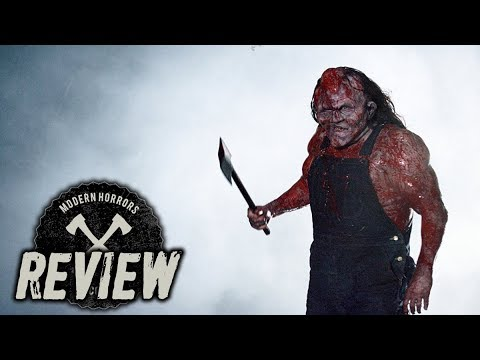 Victor Crowley (2018) Horror Movie Review