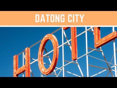 Datong City/China