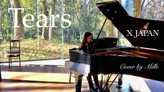 Tears ( X JAPAN ) - Piano Practice / Mille
