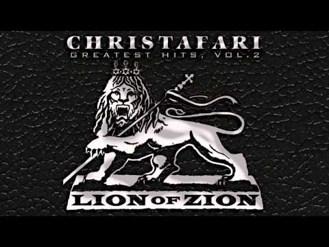 Christafari - Warriors - Greatest Hits, Vol. 2