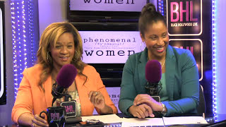 Video Sandra Campbell Interview on BHL's Phenomenal Women download MP3, 3GP, MP4, WEBM, AVI, FLV November 2017