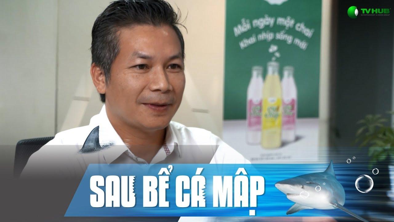 OGAMI Đặt Mục Tiêu IPO Sau 5 Năm Sau DD Thành Công Với Shark Hưng | Sau Bể Cá Mập | Mùa 1