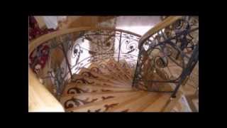 Монолитные лестницы(Услуги по проектированию и изготовлению монолитных бетонных лестниц под ключ. Ждем на сайте: http://centrlestnicyug.ru..., 2013-10-13T20:44:55.000Z)