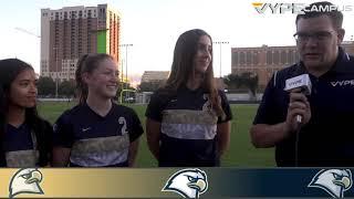 Inside the Program: SBS Girls Soccer Team
