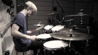 Tim Emanuel Schärdin | Silverstein - My Heroine | Drum Cover