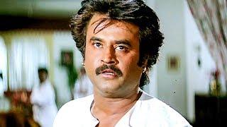 Annamalai Movie Scenes # Rajinikanth Action Scenes # Tamil Movie Best Scenes # Super Scenes