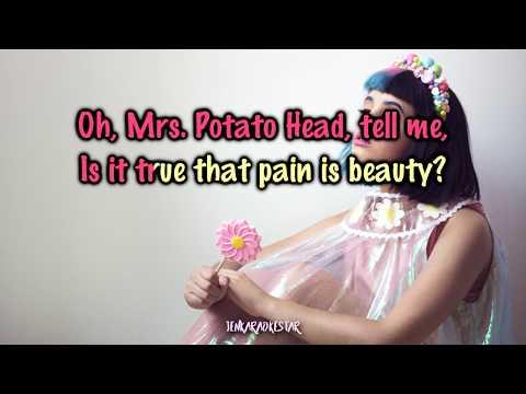 Melanie Martinez - Mrs. Potato Head [Karaoke/Instrumental]