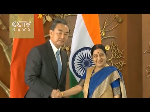China and India agree on mutual support to successfully host G20 & BRICS summits