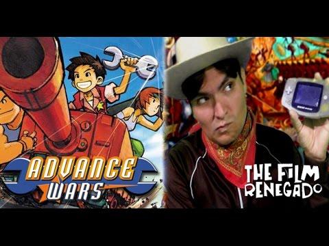Film Renegado - Advance Wars