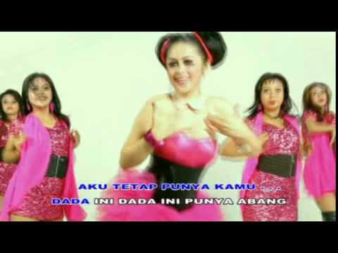 Punya Abang ( Karaoke Lyrics ) @selvikittyasli_ @selvikitty_