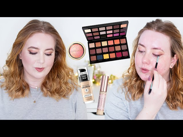 SHOP MY STASH | Testing Old Favourites and Forgotten Makeup!