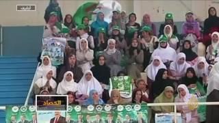 بدء الحملات الانتخابية البرلمانية في الجزائر