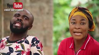 Chief Imo & Sister Maggi In Trouble | Equator Drilling Sister Maggi OMG - Chief Imo Comedy