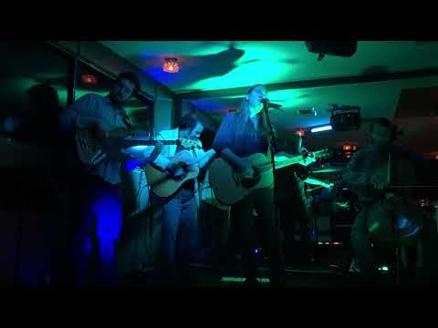 Randy Todd & Friends Live at Bar 20 on Sunset 2 24 18