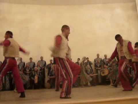 Musica e danze Armene