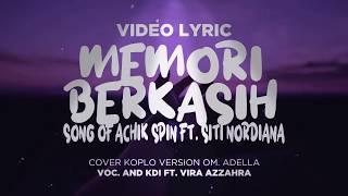 MEMORI BERKASIH KOPLO VERSION MP3