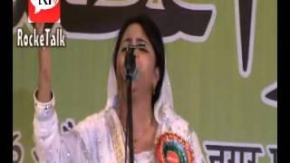 lot Aao Bhulakar khtaye meri Ghazal by Shabeena Adeeb Barabanki Mushaira 2013