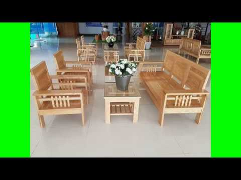 mẫu bàn ghế phòng khách giá rẻ nhưng rất đẹp