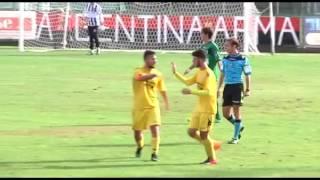 Argentina-Massese 1-2 Serie D Girone E