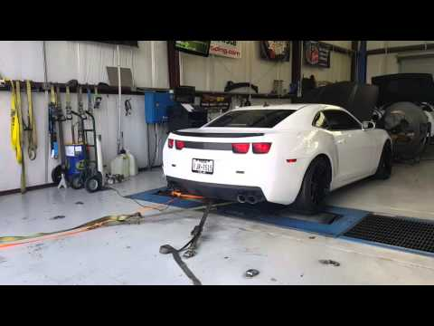 Repeat BTR stage 3 blower cam Camaro SLP supercharged cold