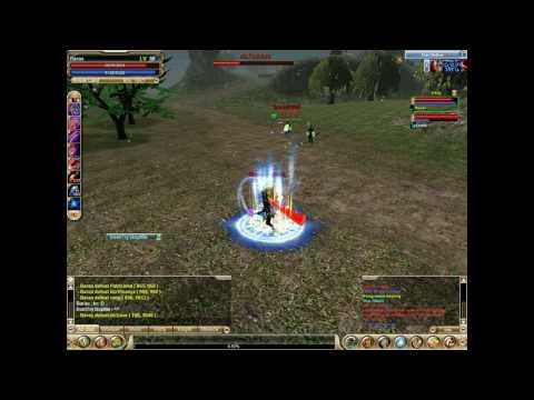 Baras Production - Power of level 80 - part 1