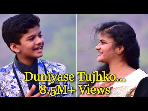 Duniya Se Tujhko Churake......A New Composed Song By Subhashree & Satyajeet.