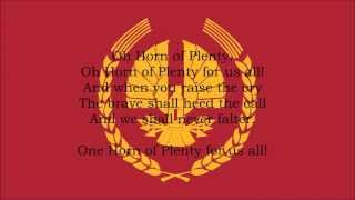 National Anthem of Panem - Hunger Games: Mockingjay