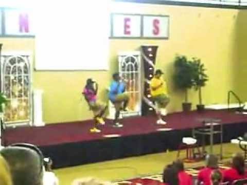 Centralia High School Talent Show! May 2010